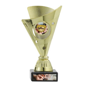 Bekers en Trofeeën